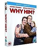 Why Him? [Blu-ray]