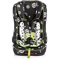 b2c1d79d7 Chipolino Isofix asiento de coche para niños (grupo 1/2/3, Cruz