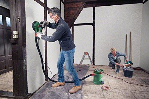 PWR 180 CE Expert Set Wandbearbeitungssystem