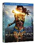 Wonder Woman [Blu-ray 3D + Blu-ray + Digital Download] [2017]