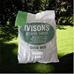 5 Kg Shaded Area Lawn Grass Seed Cove...