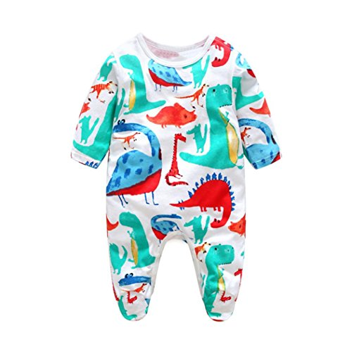 KaloryWee Newborn Baby Clothes Cheap Baby Clothes Romper Jumpsuit