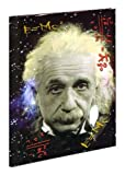 Albert Einstein: Blankbook small 2007 -