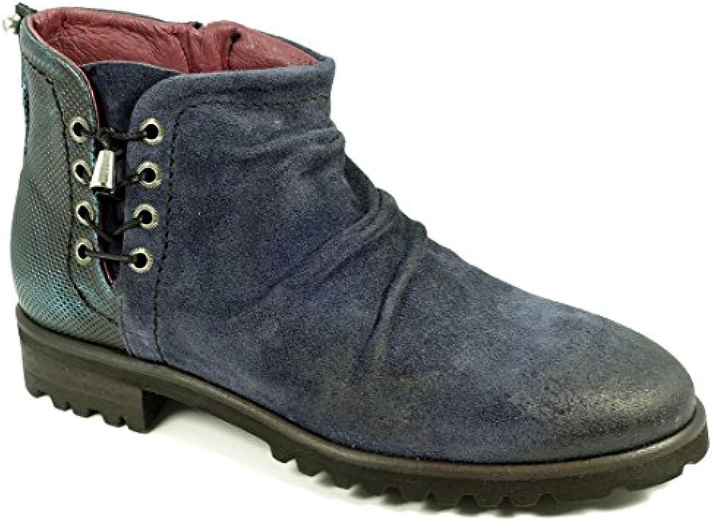 DKODE Damen-Stiefelette SACHI 2018 Letztes Modell  Mode Schuhe Billig Online-Verkauf