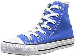 converse tutte blu
