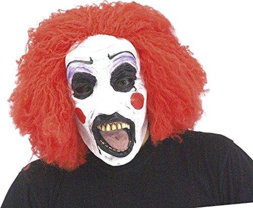 Ciao - maschera horror clown