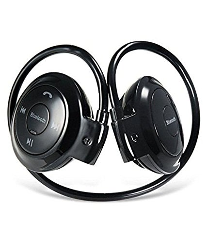 SPAM Eye Catching Bluetooth Earphone with feature of Feet Taping Music sound ||Super Sound ||Sweat Proof ||Premium Look||Professional Bluetooth 4.1 Wireless Stereo Sport Headphones Headset Compatible with your Acer beTouch E210  available at amazon for Rs.799