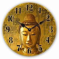Psychedelic Silbergrau Designer Wanduhr Modernes Wanduhren Design Leise Kein Tic Uhren & Schmuck