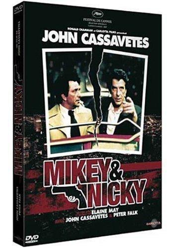 Mikey et nicky [FR IMPORT]
