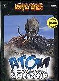 Atom Il Mostro Della Galassia