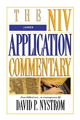 James: The NIV Application Commentary from Biblical Test...to Contemporary Life (English Edition)