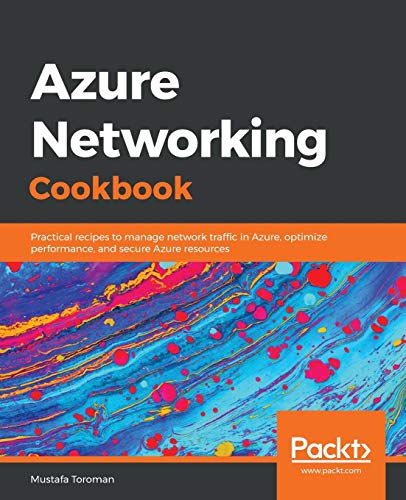 Azure Networking...