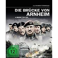 Die Brücke von Arnheim - Limitiertes Mediabook