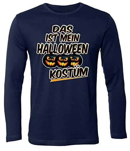 Karnevalskostüm - Faschingskostüm - Halloween - DAS ist mein Halloween Kostüm 4434(HL-N) Gr. XXL