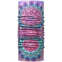 Buff Shantra Tubular de Cuello, Mujer, Morado (Violet), Talla Única