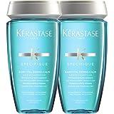 Kerastase Shampoo Bain Vital Dermo-Calm 250ml in confezione da 2 pezzi 2x250ml