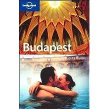 BUDAPEST 4ED -ANGLAIS-