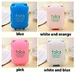 XICHEN® Folca Portable Pill Case Box...
