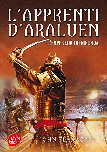 L'Apprenti d'Araluen (10) : L'empereur du Nihon-Ja