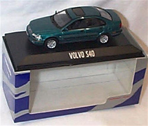 minichamps-green-volvo-s40-car-143-scale-diecast-model