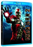 Iron man 2 [Blu-ray] [Import anglais]