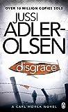 Disgrace (Department Q, Band 2)