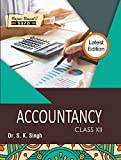 Accountancy for Class-XII (Commerce)
