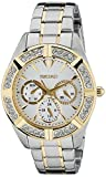 Best Seiko Watches - Seiko Lord Chronograph White Dial Women's Watch Review