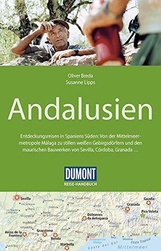 Preisvergleich Produktbild DuMont Reise-Handbuch Reiseführer Andalusien: mit Extra-Reisekarte