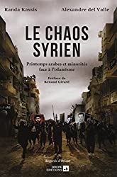"""Le Chaos Syrien"" (2015)"