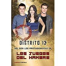 Distrito 12. Así son los protagonistas de Los Juegos del Hambre (Musica Y Cine (l.Cupula))