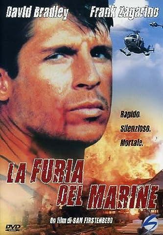 La Furia Del Marine [Import anglais]