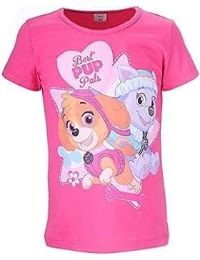 Mädchen Paw Patrol Shirt, pink