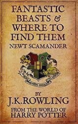 Fantastic Beasts and Where to Find Them-