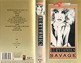 Eurythmics - Savage [VHS]