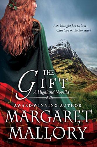 THE GIFT: A Highland Novella (English Edition)