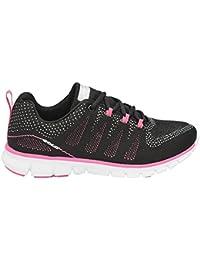 Gola - Zapatillas Deportivas Transpirables Modelo Active Tempe para Mujer