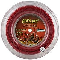 Corde Red Devil 200m 1.24 millimetri Tennis String