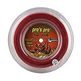 Pro's Pro Red Devil 1.24mm 200m teuflisch