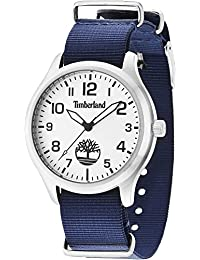 Watch Time Timberland Redington Only Men's trendy code TBL.14652JS/04-AS