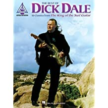 [(The Best of Dick Dale: 15 Classics from the King of the Surf Guitar )] [Author: Dick Dale] [Jun-2004]