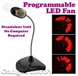 Gadget Hero's Programmable LED Message S...