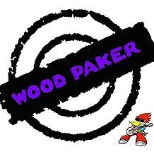 Wood Paker EP