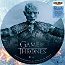 Game Of Thrones: Ice And Fire (Music From The HBO Series) RSD Black Friday 2017 Limited Edition Picture Disc Vinyl Album