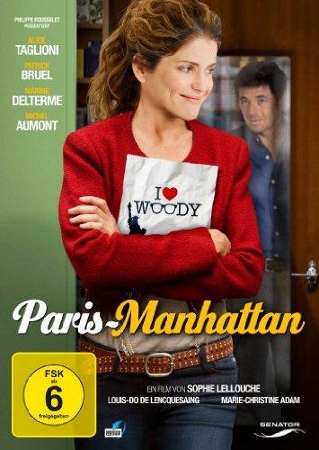Bild von Paris-Manhattan