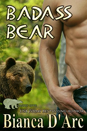 badass-bear-grizzly-cove-book-9-english-edition