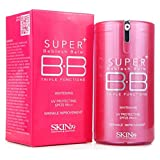 Skin79 - Super BB Cream (Hot Pink) - Triple Function - Whitening Creme - Anti Falten Creme - Make Up