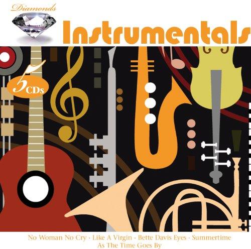 Preisvergleich Produktbild Instrumentals