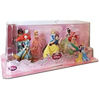 Official Disney Princess 7 Figurine Playset