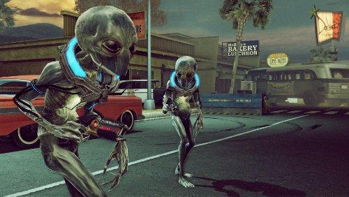 The Bureau: XCOM Declassified – [PlayStation 3] - 8
